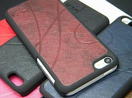 Чехлы для iPhone 5C KLD Luxury кожаные