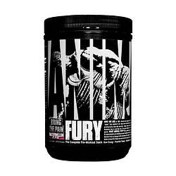 UN Animal Fury 492 г - ice pop