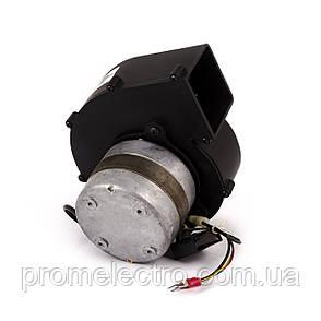 Вентилятор центробежный (радиальный) малый ВРМ 80/1 П, фото 2