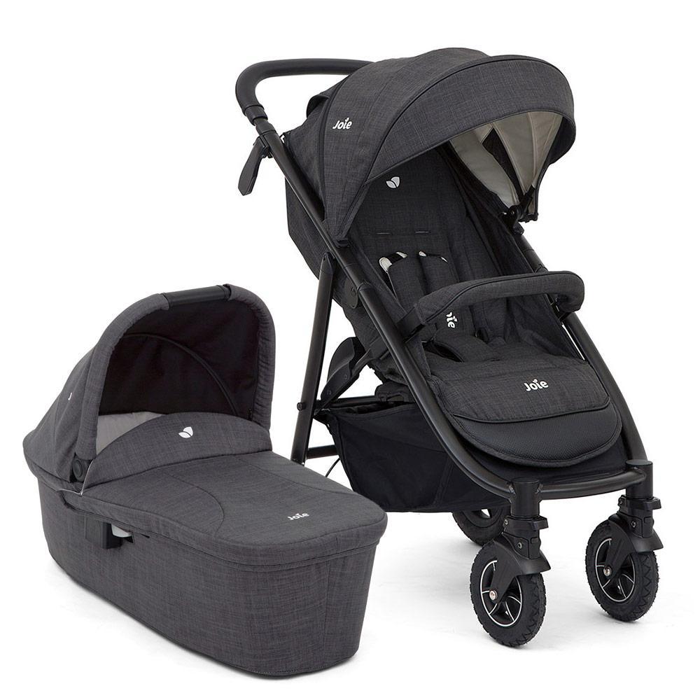 Детская коляска 2 в 1 Joie Mytrax