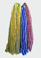Дощик Новорічний (D10 см./3м.) 25 шт. /уп. 250 шт. /ящ.