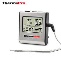 Термометр для м'яса Thermopro TP16 (0C до +250C) з таймером та магнітом