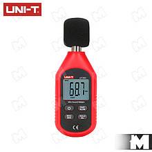 Шумомер UNI-T UT353
