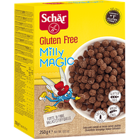 Сухие завтраки Dr.Schar Milly Magic 250 г