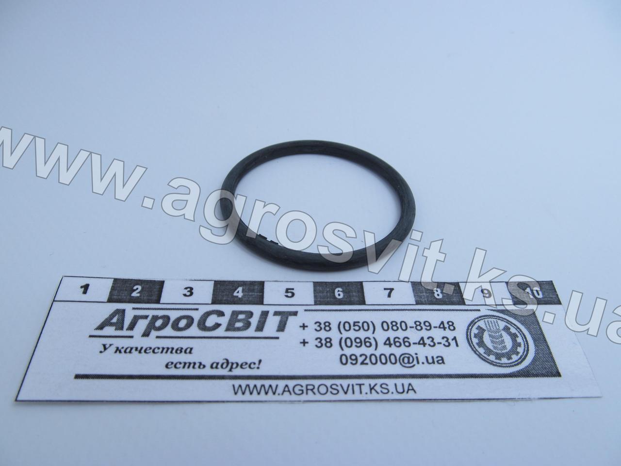 Кольцо резиновое 38,8х3,3; типоразмер У-45-40