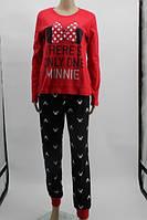 Пижамы женские оптом, Disney, S-XL,  № G-PAJAMAS-526