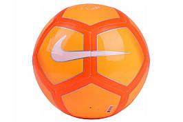 Мяч футбольный Nike Premier League Pitch №5SC3137-886 Оранжевый (888411530756)