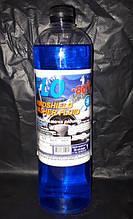 Омивач скла зимовий концентрат Flo -80 1л Master Cleaner 4802482750