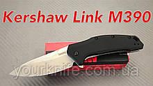 Нож ассист Kershaw Link M390