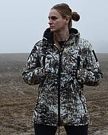 Куртка зимняя Momentum Снежный Барс Женская