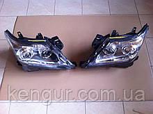Фары Lexus LX570 2007-2012