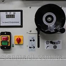 FDB Maschinen MX50F (220в) фрезерный станок по дереву, фото 2