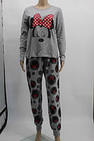 Пижамы женские оптом, Disney, S-XL,  № G-PAJAMAS-525