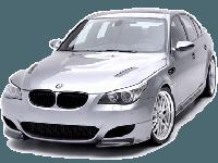 Лобовое стекло BMW 5 (E60/E61) (Седан, Комби) (2003-2010)