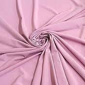Ткань Масло Криа _светло розовый