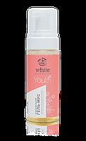 Очищающий Гель-мусс серии Youth White Mandarin, 160 мл