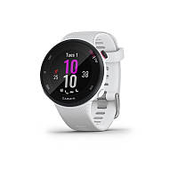 Беговые часы Garmin Forerunner 45 Small Black/White