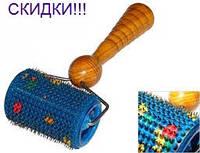 Аппликатор Ляпко Валик универсальный 3,5 Ag