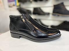 Польские ботинки Tapi