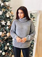 Женский свитер (3 цвета)