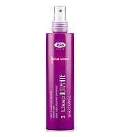 Зволожуючий і відновлюючий спрей з кератином для випрямлення волосся, 250мл