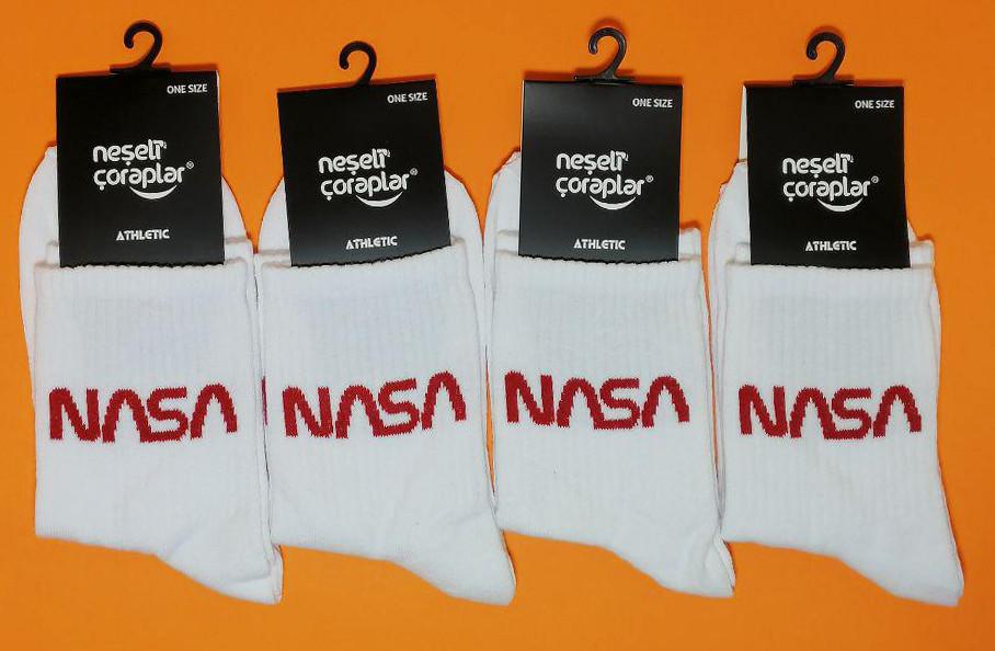 Носки Neseli Athletic NASA  2246