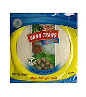 Бумага рисовая для немов Banh Trang 41 листов (+/-3 шт) 400 г