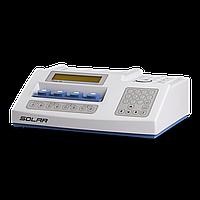 Гемокоагулометр чотирьохканальний СТ2410, фото 1