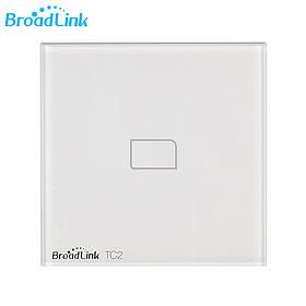 Сенсорный выключатель Broadlink TC2