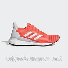 Кроссовки женские Adidas Solar Glide 19 EE4334 2019/2