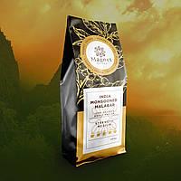 Кофе зерновой India Monsooned Malabar / Индия Монсунд Малабар 250г