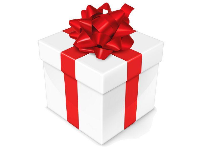 Подарки ко дню Святого Николая по скидке до 20%!