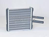 Радиатор печки LANOS/NUBIRA ALL  97-  1.3-1.6 (производство Nissens) (арт. 76502), AEHZX