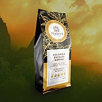 Кофе зерновой Colombia Excelso Narino / Колумбия Эксельсо Нарино 250г