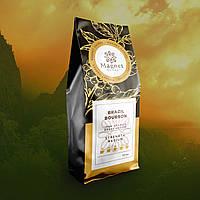 Кофе зерновой Brazil Bourbon Carmo de Minas / Бразилия Бурбон Кармо де Минас 250г