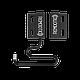 Умный блок управления гаражными Remootio - управляй воротами через смартфон, фото 3