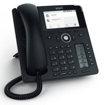 IP телефон Snom D785, фото 2