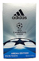 Adidas туалетная вода (100мл) мужская Champions