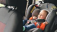Топ 5 основных правил выбора детского автокресла