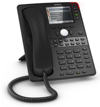 IP телефон Snom D765, фото 2