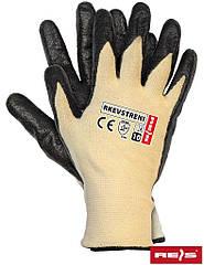 Перчатки защитные от порезов RKEVSTRENI