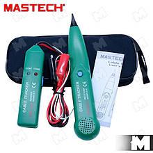 Детектор скрытой проводки MASTECH MS6812