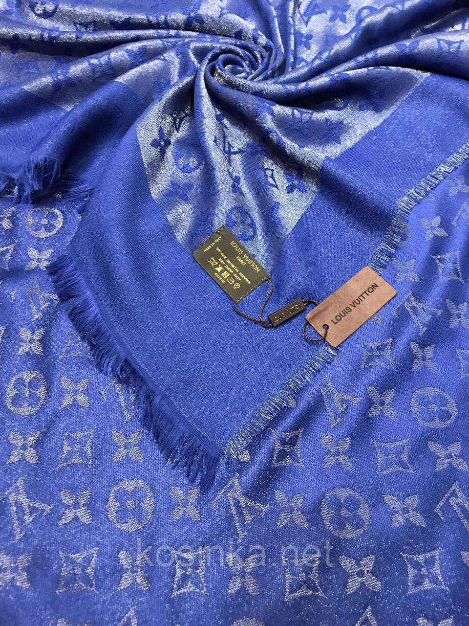 купить брендовые платки и палантины интернет магазин