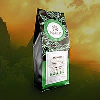 Кофе зерновой  Uganda / Уганда 500г