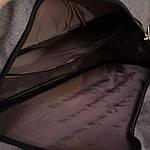 Дорожная сумка спортивная женская мужская 55 л, фото 9
