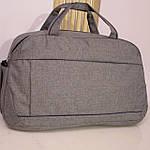 Дорожная сумка спортивная женская мужская 55 л, фото 3