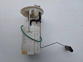 Датчик рівня палива в баці (колба) 100л Renault Master, Opel Movano 2.2, 2.5, 1998-2010, 8200704611 (Б/У)
