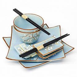 NP72SETTS Набор для суши LORA