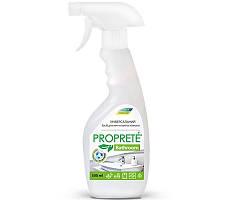 Средство для мытья ванной комнаты универсальное Proprete Bathroom, 500 мл
