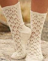 Женские носки термо Ангора